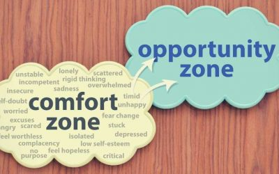 101 Ideas to Step Out of Your Comfort Zone + Printable PDF