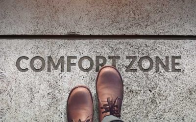 How to Leave Your Comfort Zone & Find Yourself